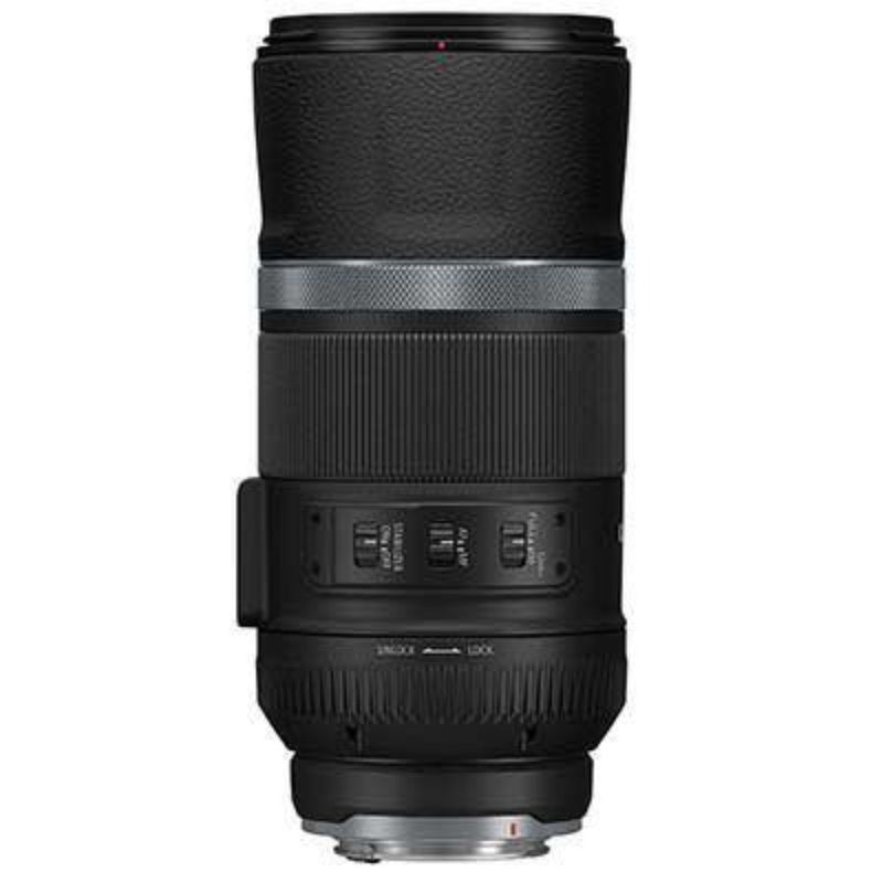 Canon RF 600mm f11 IS STM Lens - Pre-Order