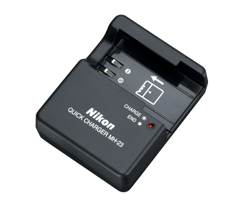 Nikon MH-23 Quick Charger