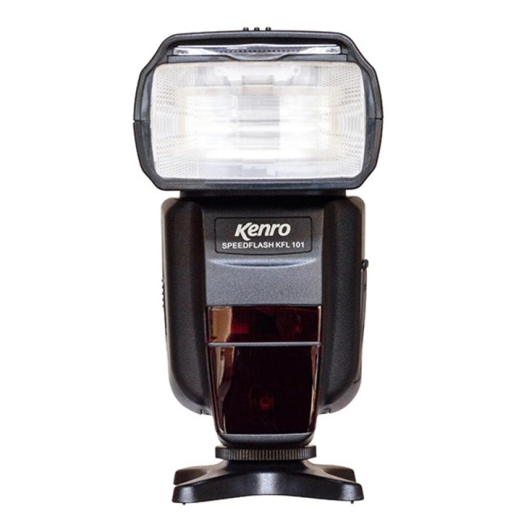 Kenro SpeedFlash KFL101 electronic Flash