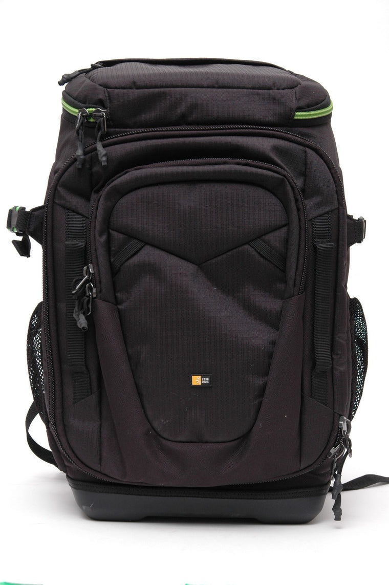 Used Case Logic Backpack