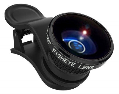 Kenko REAL PRO CLIP LENS FISHEYE 180° - Cambrian Photography - 1