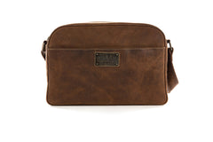 GILLIS LONDON - TRAFALGAR SHOULDER BAG - 7733