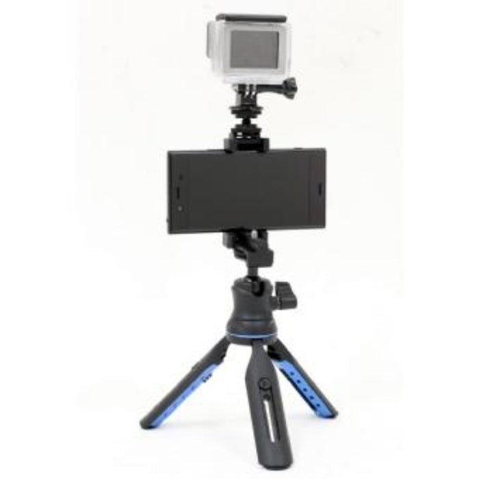 Slik Multi Pod 3x4 Table Top Tripod Selfie Stick