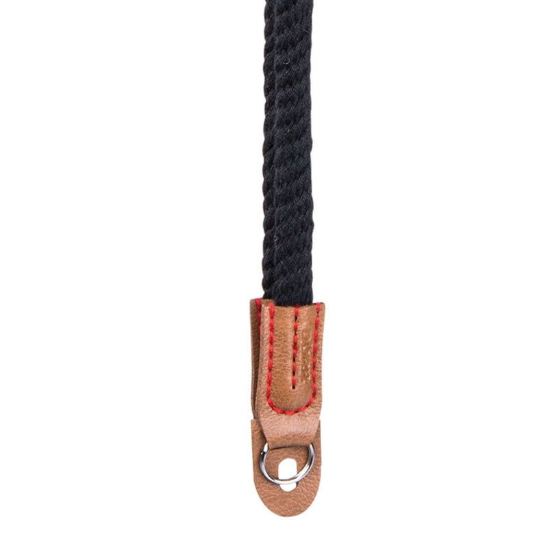 Dorr Rope Long Black Camera Strap
