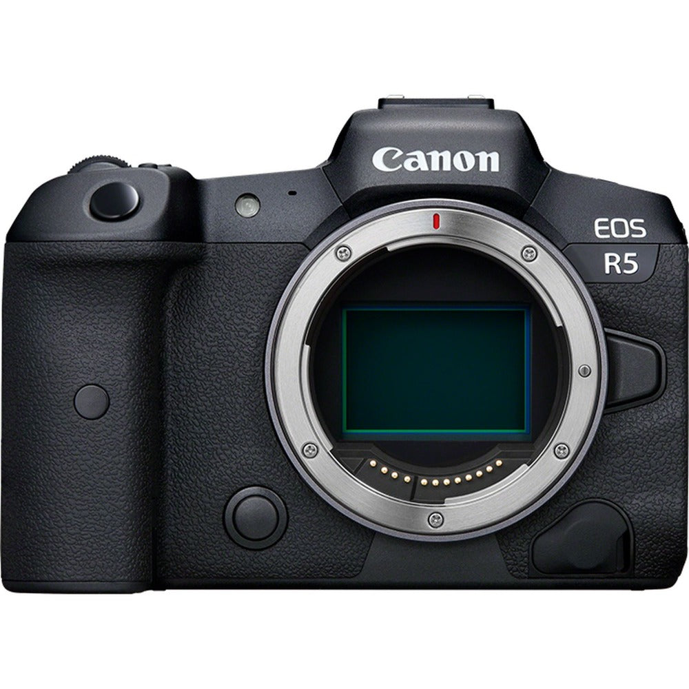 Canon EOS R5 Mirrorless Camera - Body Only
