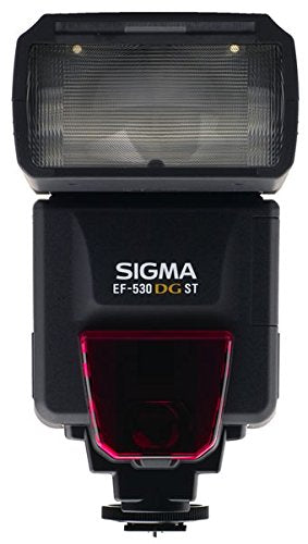 Sigma EF-530 DG ST Flash Sony Fit