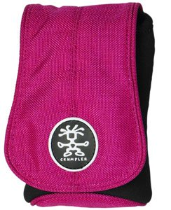 Crumpler John Thursday Pouch Pink