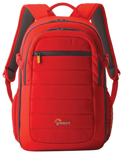 Lowepro Tahoe BP150 Backpack - Mineral Red