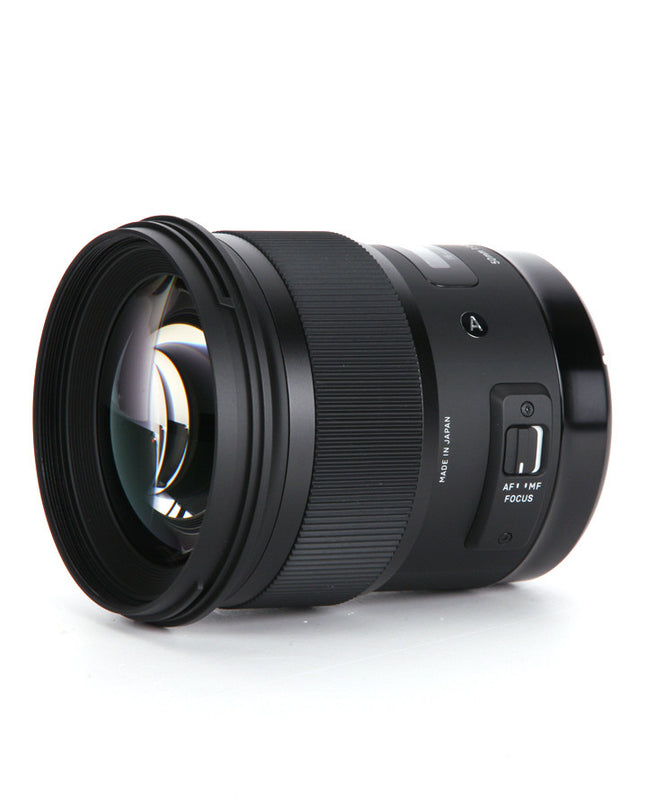Sigma Art 50mm F1.4 DG HSM | A - Nikon Fit - Cambrian Photography - 4