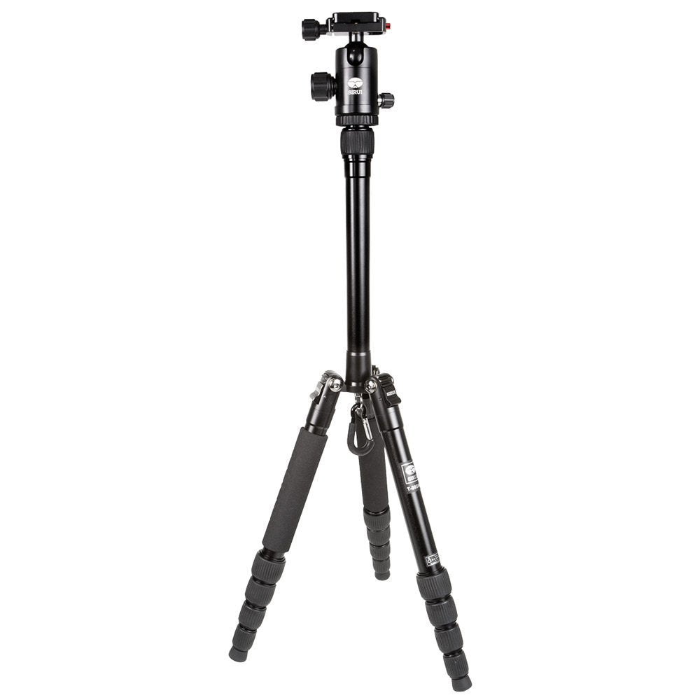 Sirui T-005KX Tripod Kit with C-10S