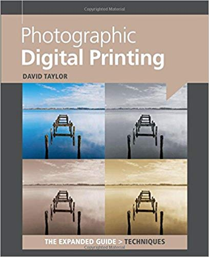 Photographic Digital Printing