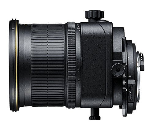 Nikon PC-E 24mm f3.5D ED Lens - Ex-Display
