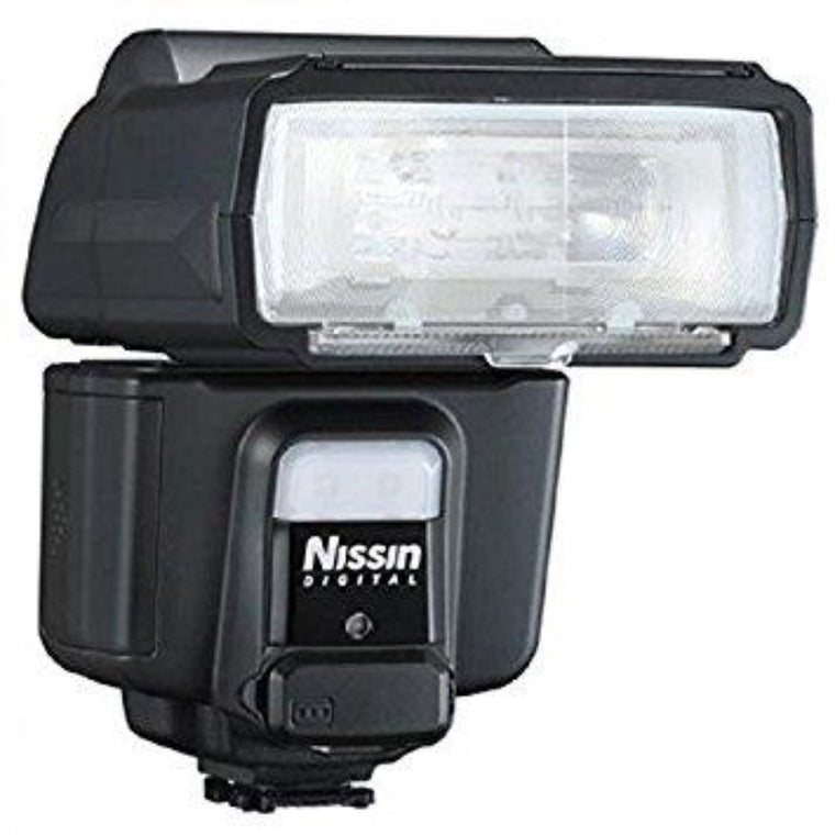 Nissin i60A Flashgun - Sony