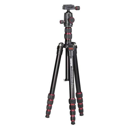 Sunpak Travel Lite Pack - Tripod & Bag