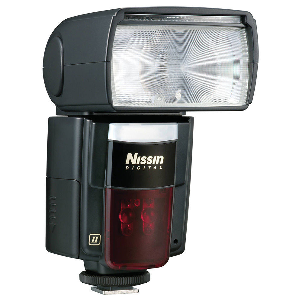 Nissin Di866 Mark II Flash Gun for Sony ADI/P-TTL