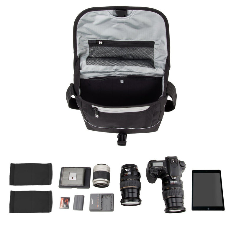 Crumpler Proper Roady 4500 Black