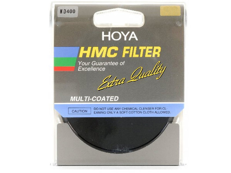 Hoya 67mm HMC ND8 Filter