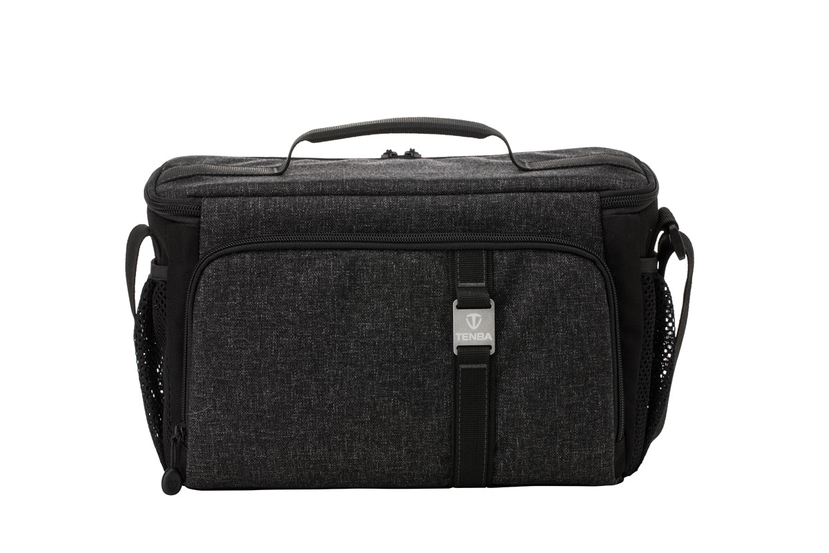 Tenba Skyline 12 Shoulder Bag Black