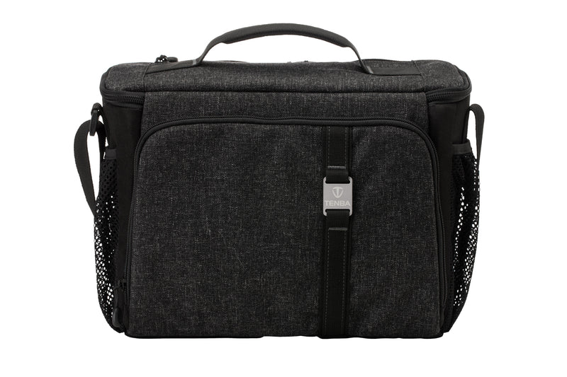 Tenba Skyline 13 Shoulder Bag Black