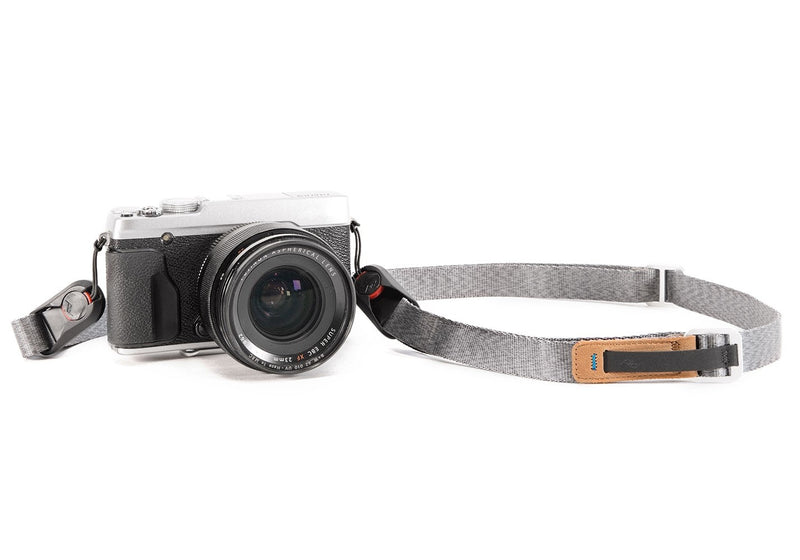 Peak Design Leash Camera Strap - Ash (New Design)