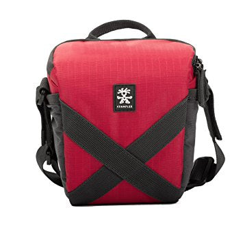 Crumpler Quick Delight toploader 150 Red