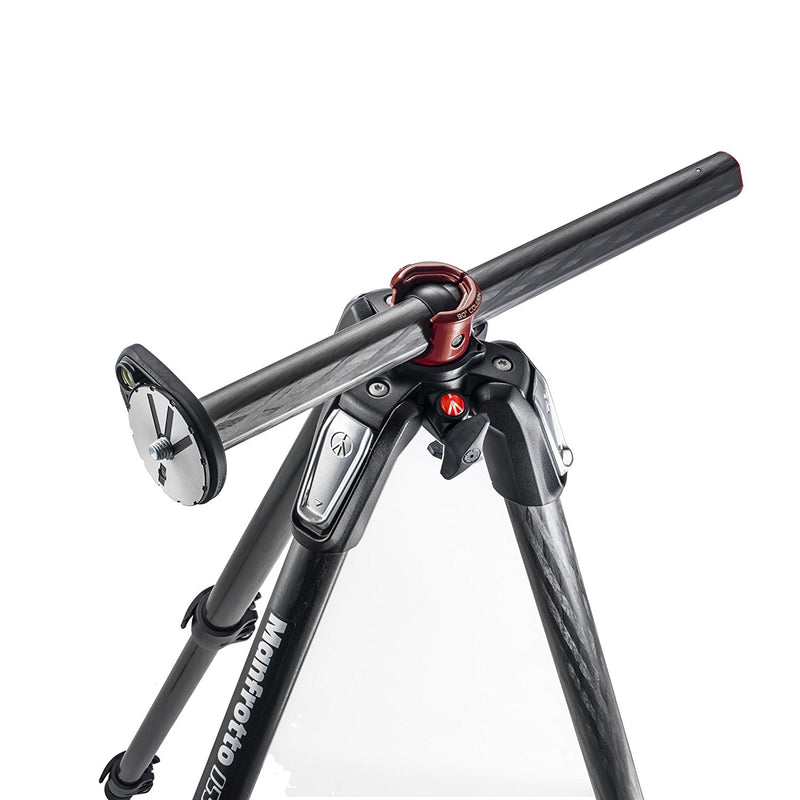 Manfrotto MT055CXPRO3 Carbon Fibre Tripod
