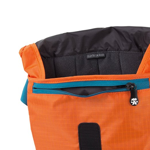 Crumpler Light Delight 4000 Carrot