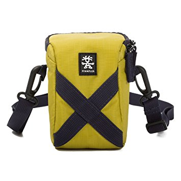 Crumpler Quick Delight Pouch 200 lime