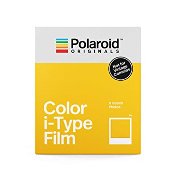 Polaroid Original Color Film for I-Type