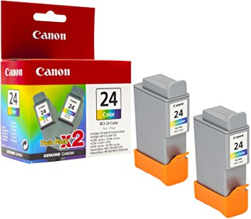 Canon BCI-24 Colour Ink