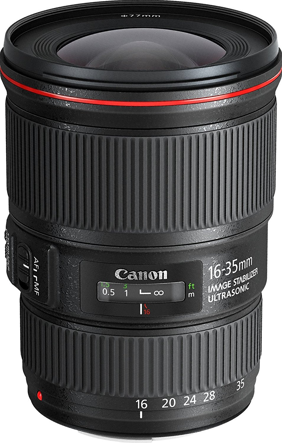 Canon EF 16-35mm F2.8L IS USM