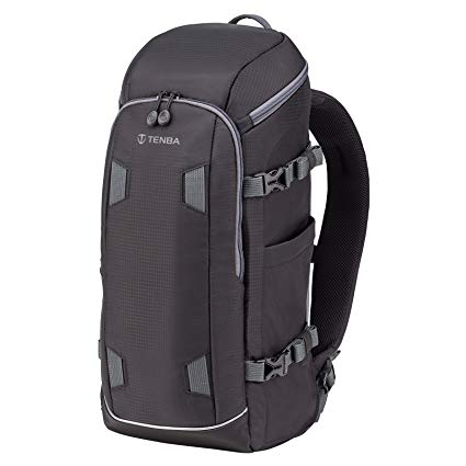 Tenba Solstice Backpack 12L - Black