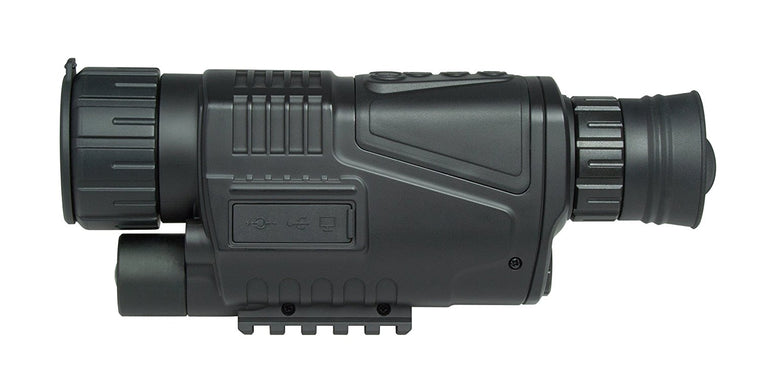 Hawke Digital Night Monocular 5x40