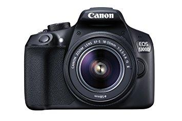 Copy of Canon EOS 1300D Digital SLR Camera with 18-55mm NON IS Lens