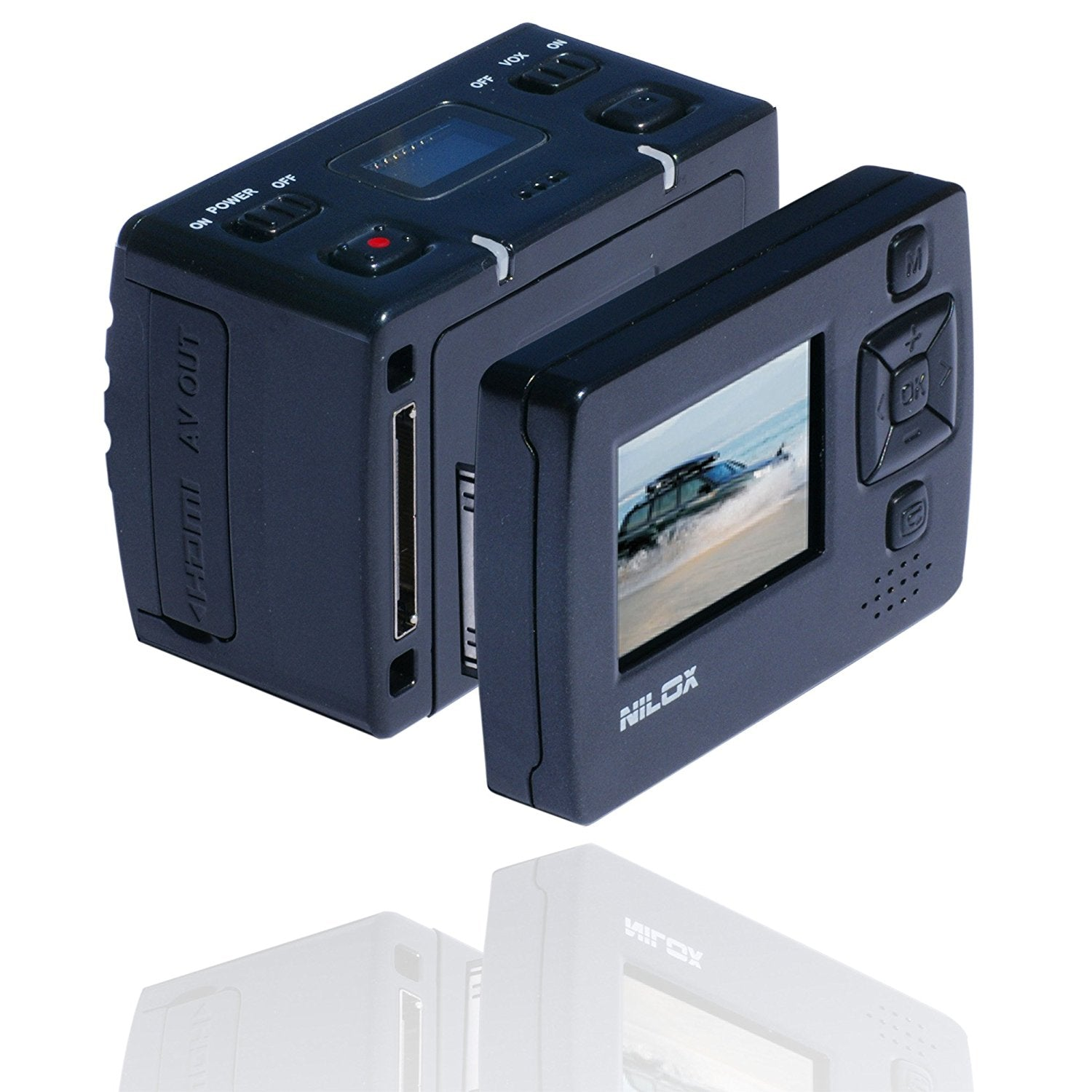 Nilox Foolish Action Camera