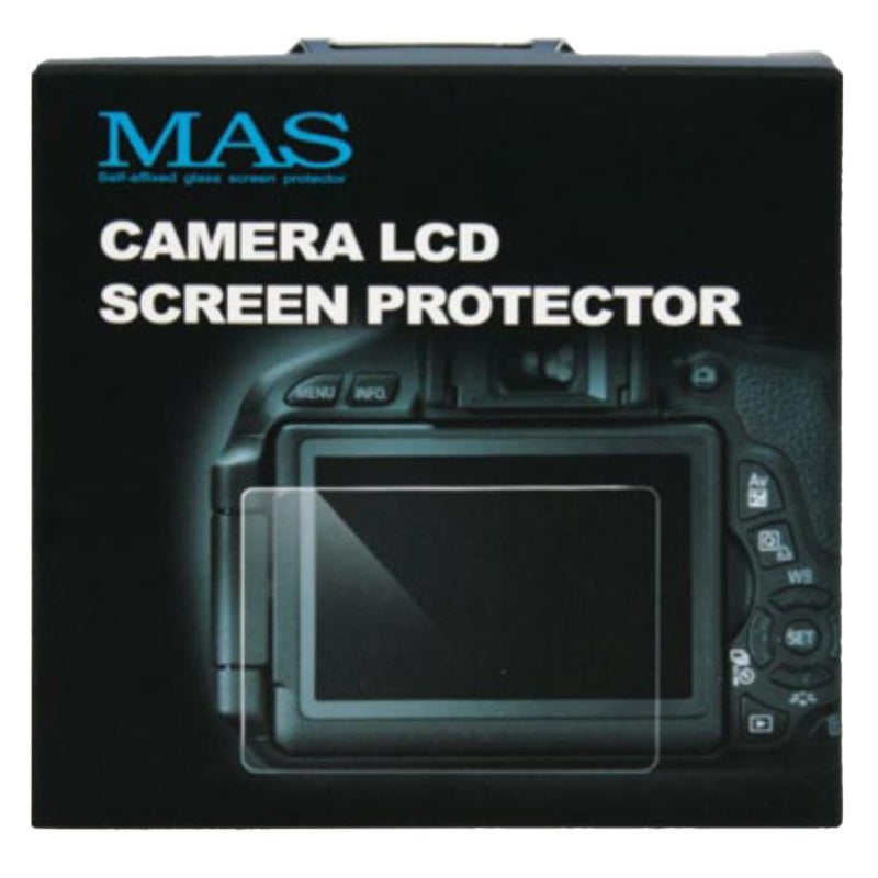 MAS LCD Protector for Nikon D5300 and D5500