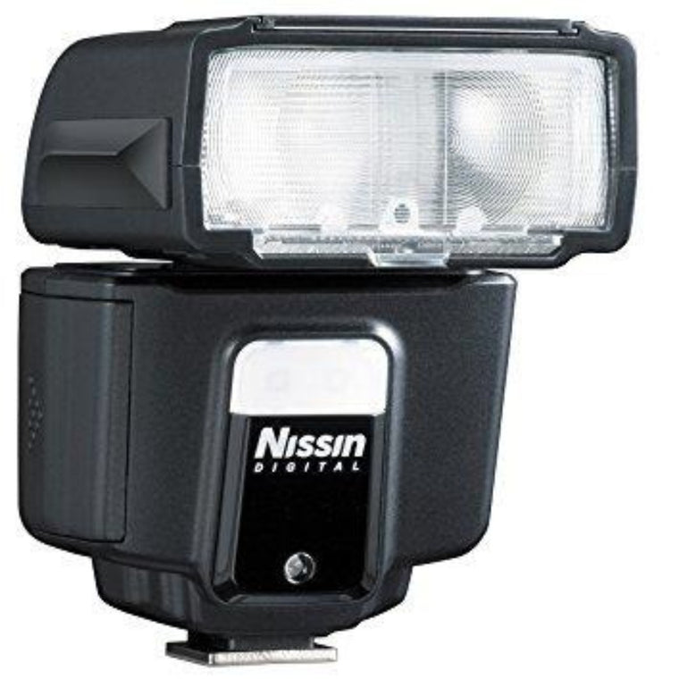 Nissin i40 Flashgun - Sony