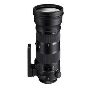 Sigma 150-600mm f/5-6.3 SPORT DG OS HSM Lens - Canon Fit