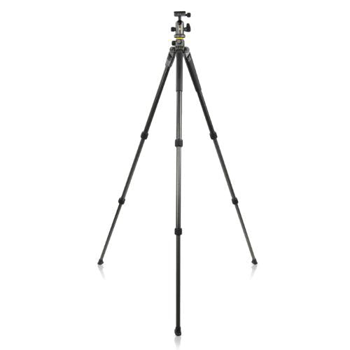 Vanguard Alta PRO 2+ 263CB 100 Carbon Fibre Tripod and Ball Head Kit