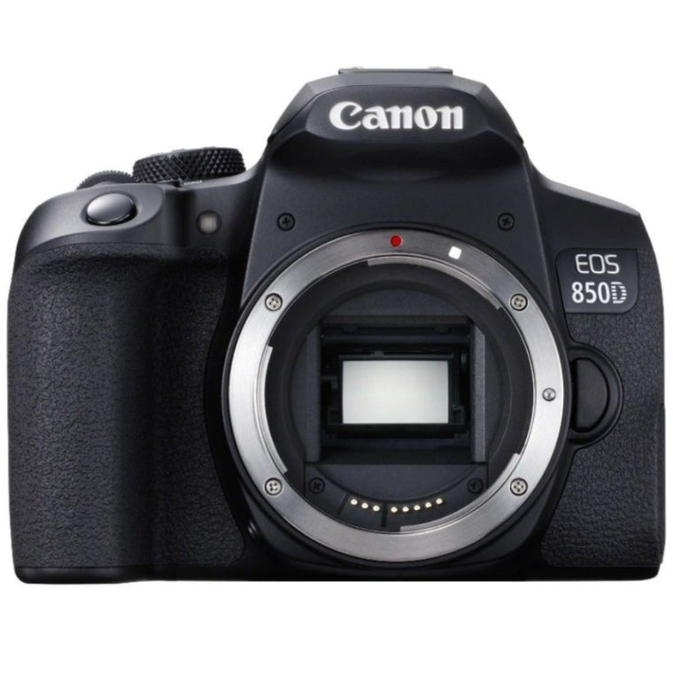 Canon EOS 850D Digital Camera Body