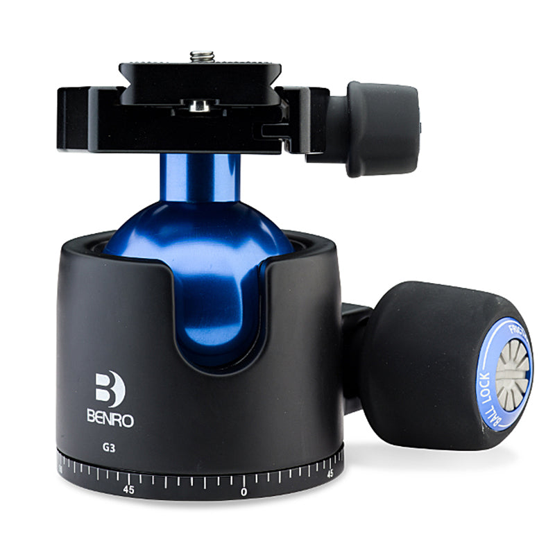 Benro G3 Low Profile Ballhead