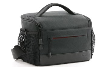 Canon CB-ES100 Digital SLR Camera Bag - Black