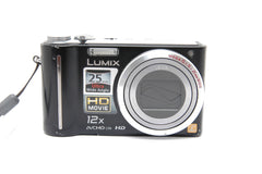 Used Panasonic Lumix LX3 Compact Camera