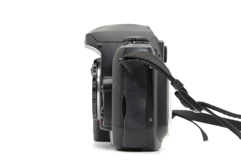 Used Nikon D100 Body - Black