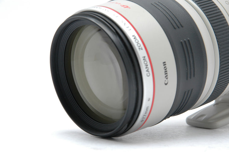 Used Canon EF 100-400mm f/4.5-5.6 L IS USM Lens
