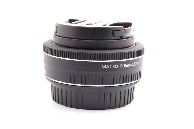 Used Canon EFS 24mm f/2.8 Lens