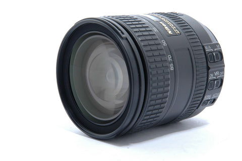 Nikon 16-85 mm 3.5-5.6 G ED VR DX Lens