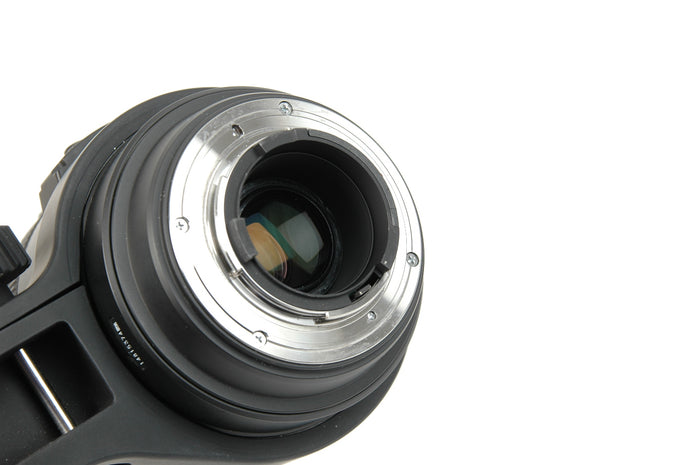 Used Sigma 50-500mm f/4.5-6.3 APO DG OS for Nikon