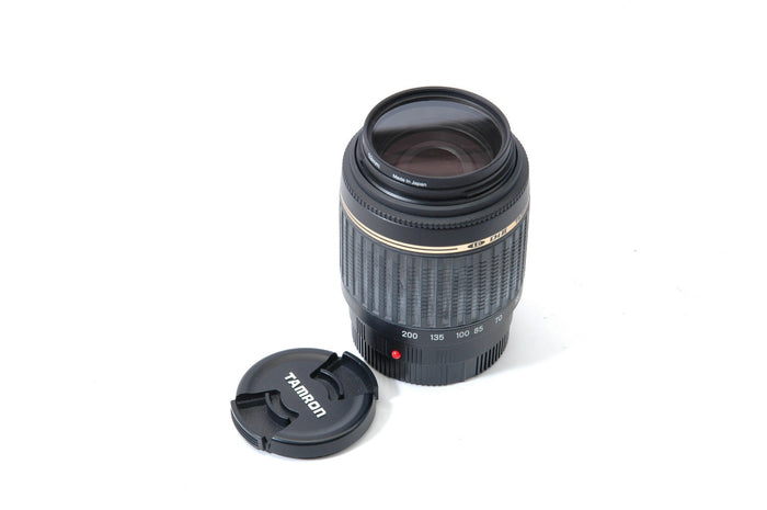 Tamron AF 55-200 f/4-5.6 Macro A15 DiII Sony A Mount - Cambrian Photography - 1