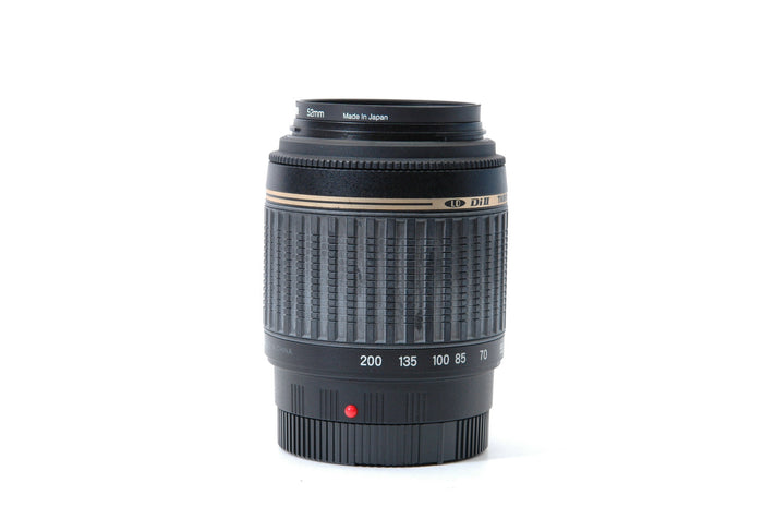 Tamron AF 55-200 f/4-5.6 Macro A15 DiII Sony A Mount - Cambrian Photography - 2